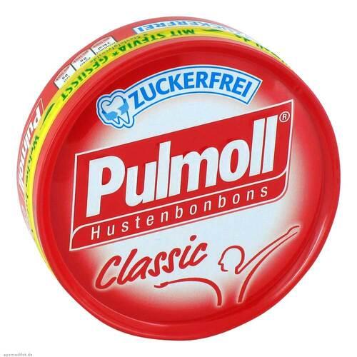 Pulmoll Hustenbonbons zucker - 1