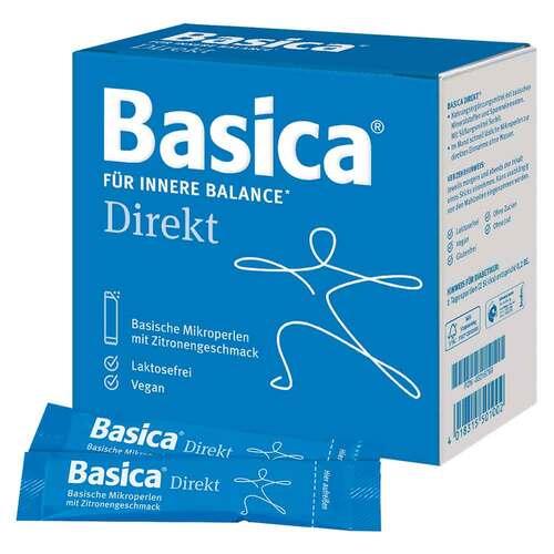 Basica direkt Basische Mikroperlen - 1