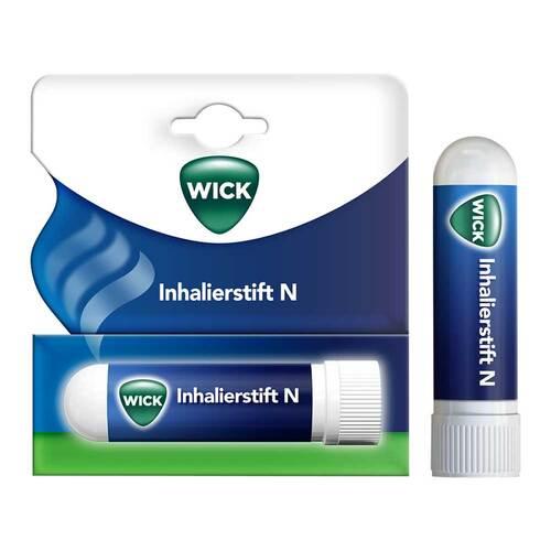 WICK Inhalierstift N - 1