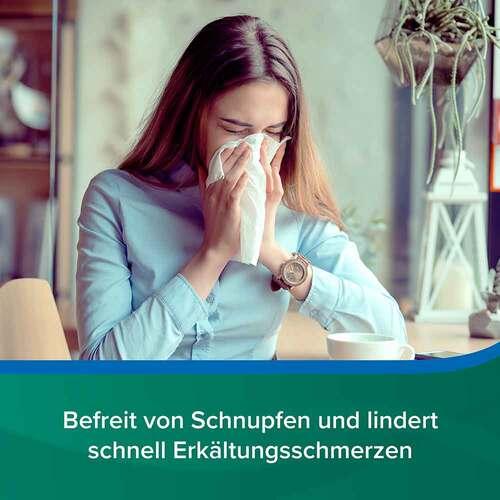 Aspirin Complex Granulat - 2
