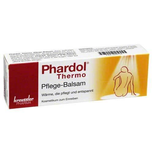 Phardol Thermo Pflege Balsam - 1
