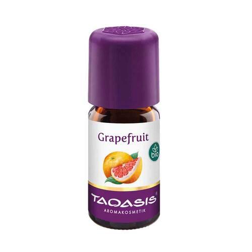 Grapefruit Öl Bio - 1