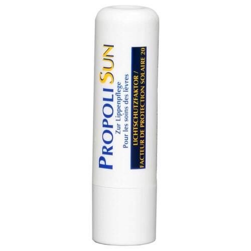 Propoli Sun Lippenbalsam Stift - 1