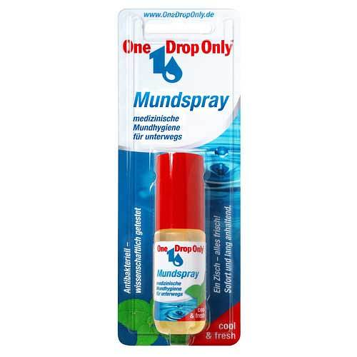 One Drop Only Mundspray - 1