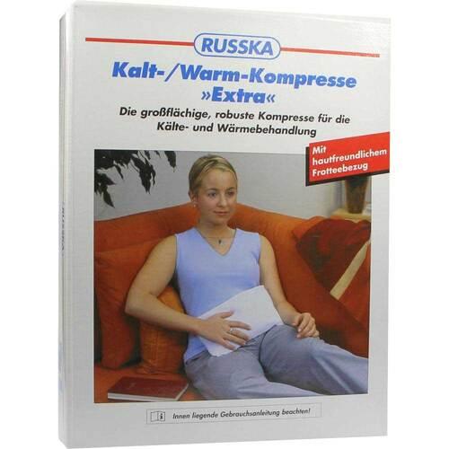 Kalt-Heiss Kompresse extra 30x18 cm - 1