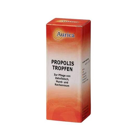 Propolis Aurica 18% Mundtropfen - 1