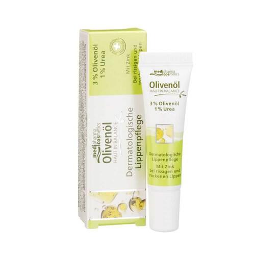 Haut in Balance Olivenöl Derm.Lippenpflege 3% - 1