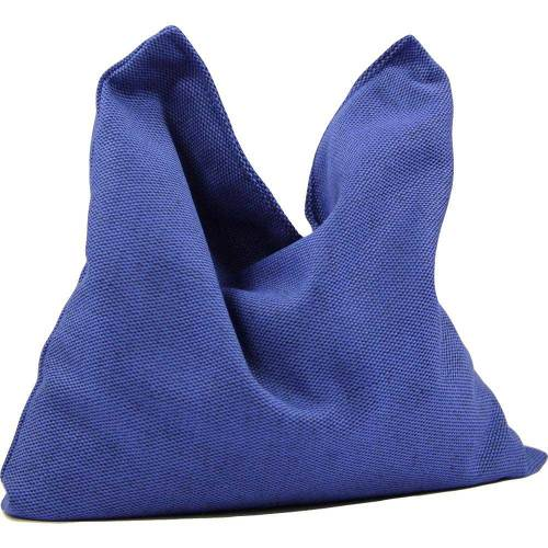 Traubenkern Kissen 17x17cm - 1
