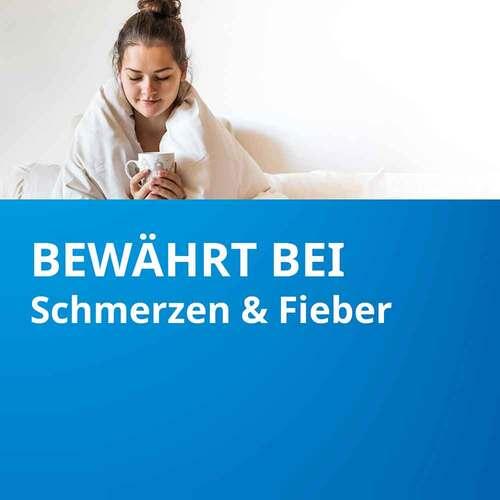 Paracetamol STADA 500 mg Tabletten - 2