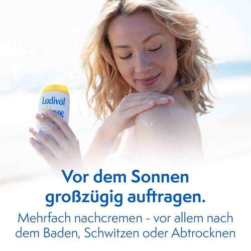 Ladival allergische Haut Gel LSF 30 - 3