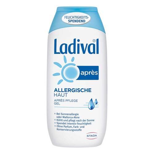 Ladival allergische Haut Après Gel - 1
