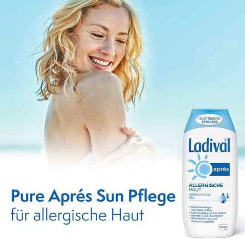 Ladival allergische Haut Après Gel - 2