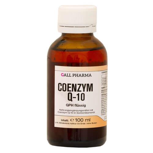 Coenzym Q10 GPH flüssig - 1