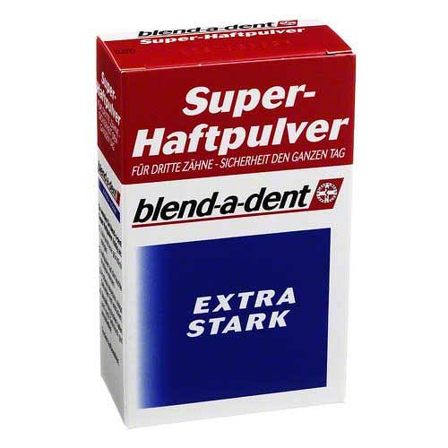 Blend A Dent Super Haftpulve - 1