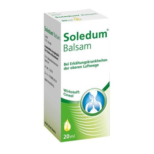 Soledum Balsam flüssig - 1