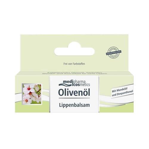 Olivenöl Lippenbalsam - 1