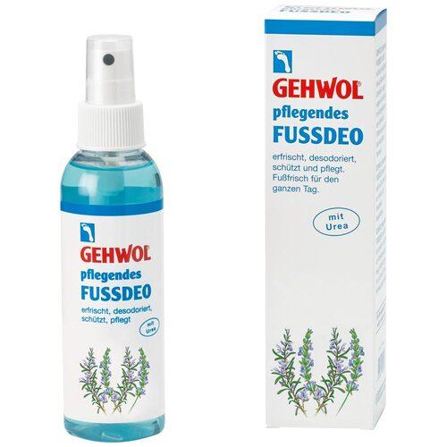 Gehwol pflegendes Fußdeo Pumpspray - 1