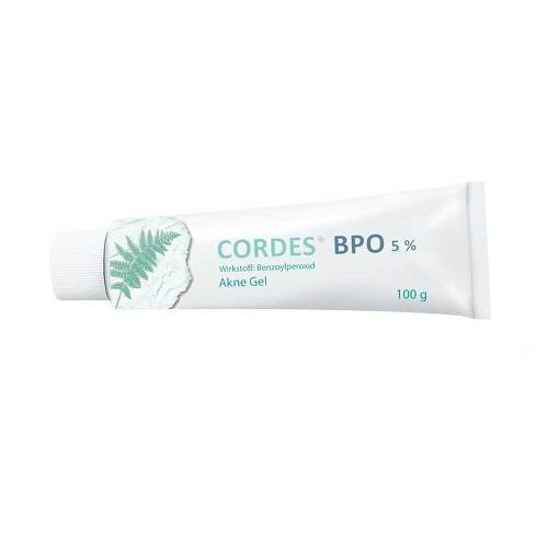 Cordes BPO 5% Gel - 1