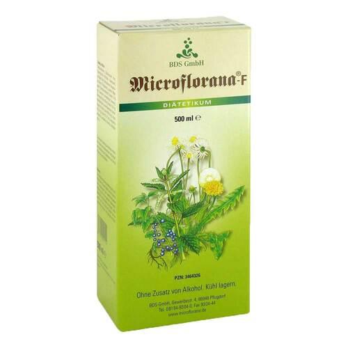 Microflorana F Fluid - 1