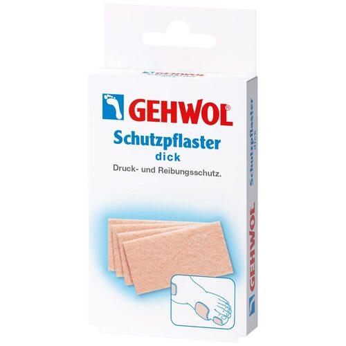 Gehwol Schutzpflaster dick - 1