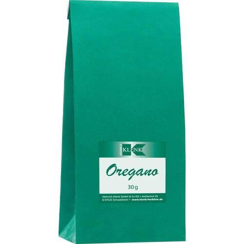 Oregano - 1