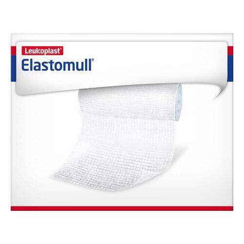Elastomull 4mx10cm 2102 elas - 1