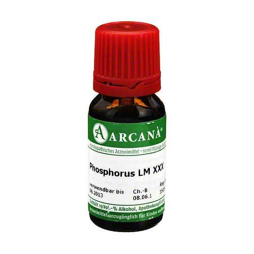 Phosphorus Arcana LM 30 Dilution - 1
