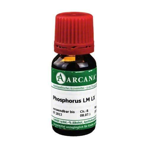 Phosphorus Arcana LM 60 Dilution - 1