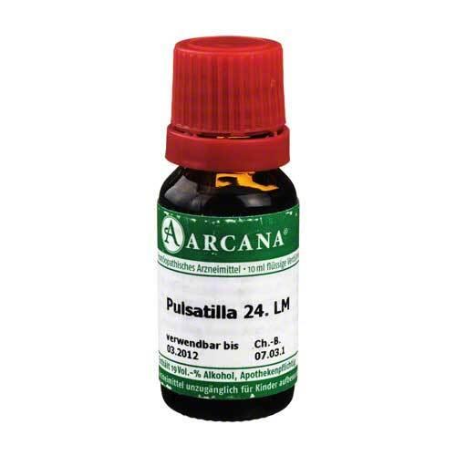 Pulsatilla Arcana LM 24 Dilution - 1