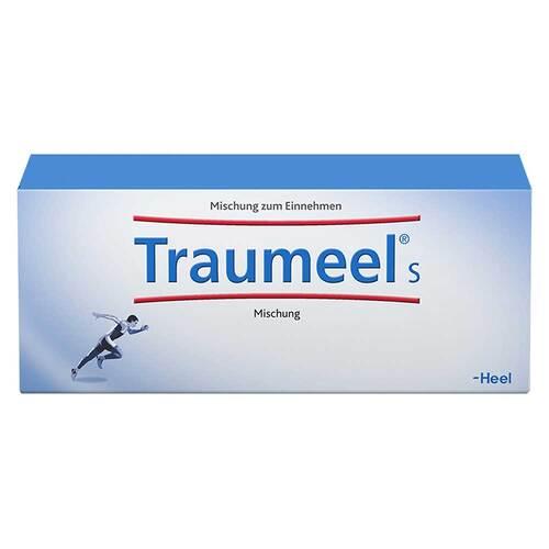Traumeel S Tropfen - 1