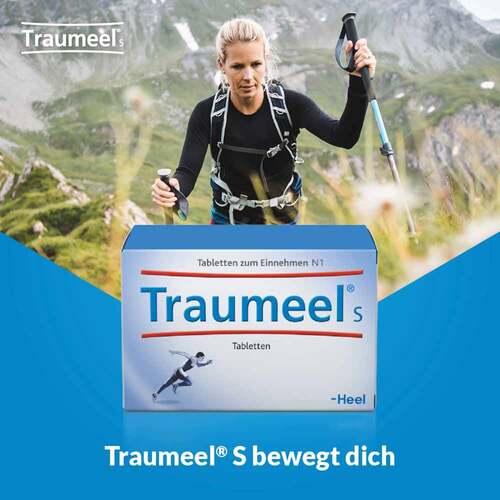 Traumeel S Tabletten - 2