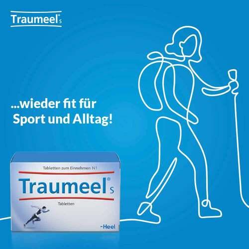 Traumeel S Tabletten - 3