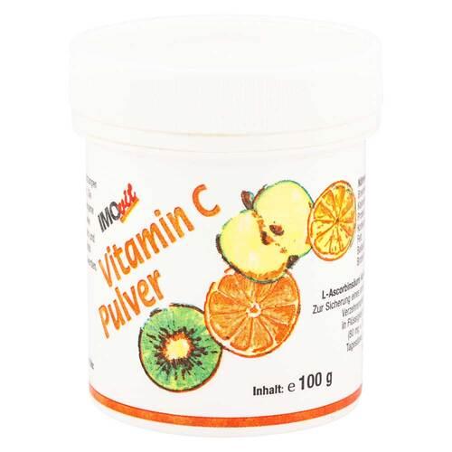 Ascorbinsäure Vitamin C Pulver - 1