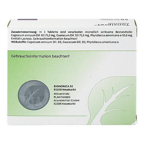 Tonsipret Tabletten - 2