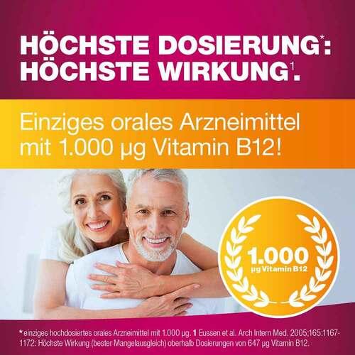 B12 Ankermann 1000 µg Tabletten - 2