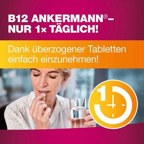 B12 Ankermann 1000 µg Tabletten - 3