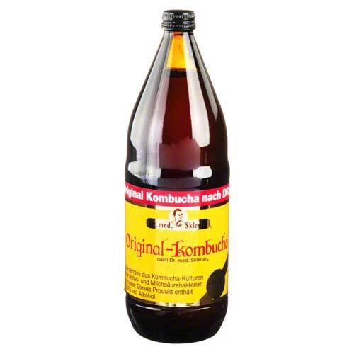 Kombucha Getränk bei APONEO kaufen