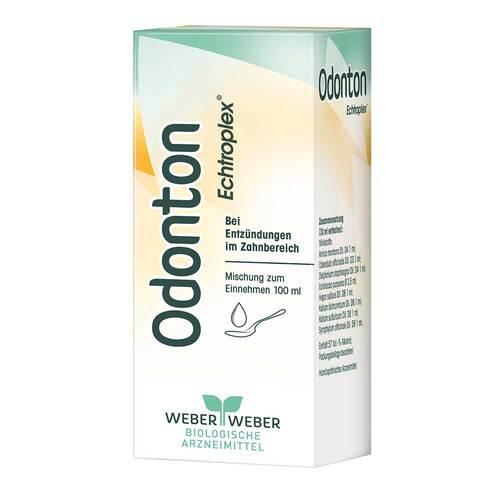 Odonton Echtroplex Tropfen zum Einnehmen - 1