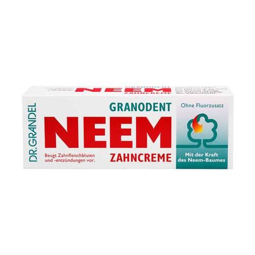 Granodent Zahncreme Grandel - 1
