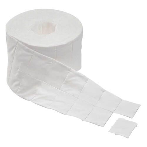 Pur Zellin 4x5 cm unsteril Rolle zu 500 St. - 1