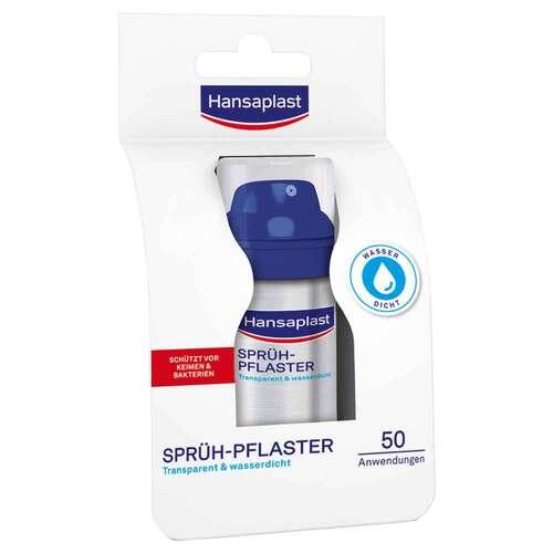 Hansaplast Sprühpflaster - 1