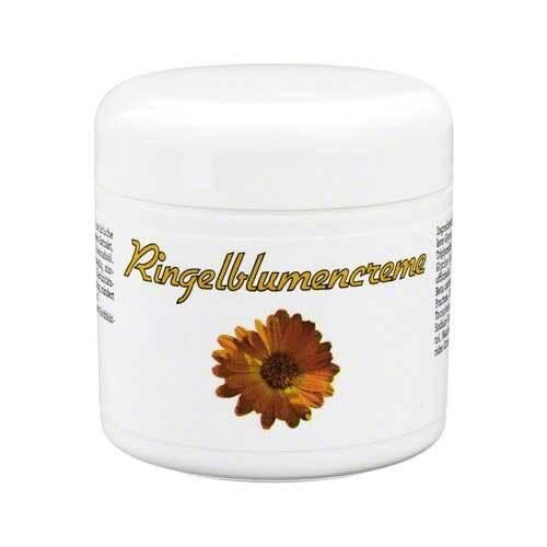 Ringelblumen Creme - 1