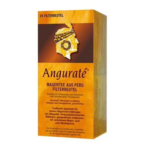 Angurate Magentee Filterbeutel - 1