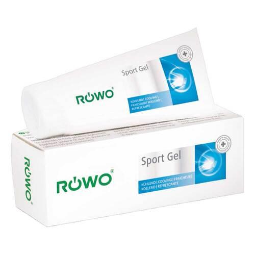 Röwo Sport Gel - 1