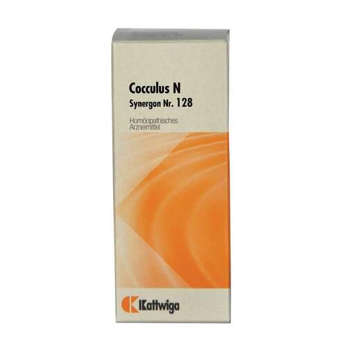 Synergon 128 Cocculus N Trop - 1