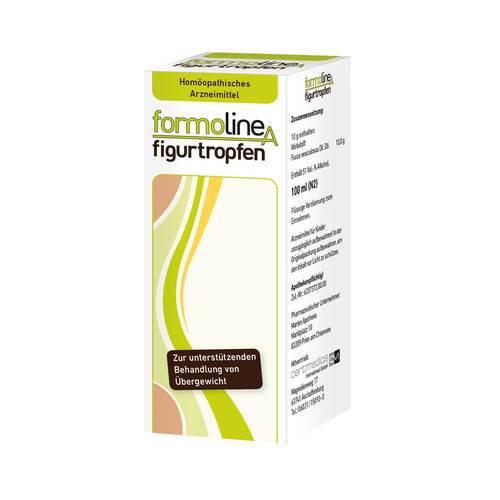 Formoline A Figurtropfen - 1