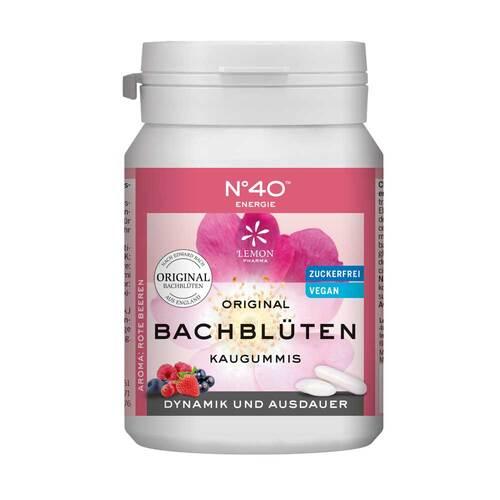 Energie Kaugummi nach Dr. Bach - 1