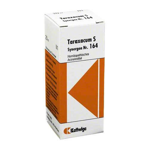 Synergon 164 Taraxacum S Tro - 1