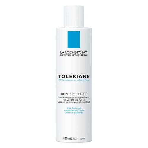 La Roche-Posay Toleriane Reinigungsfluid - 1