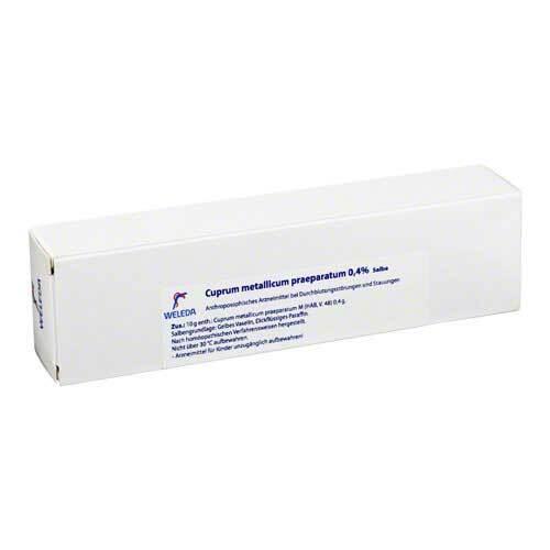 PZN 03643253 Salbe, 65 g
